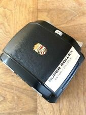 LINHOF SUPER ROLLEX 6x7 CM 120 Roll Film Back Excellent 4x5 Cameras