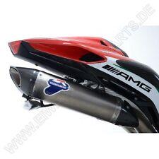"""R&G Kennzeichenhalter """"Termignoni Race"""" MV Agusta F4 1000 2010- Plate Holder"""