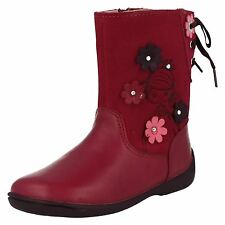 Start-rite Zip Boots for Girls