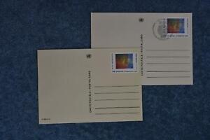 1985 Geneva Postcard Set - GUX5