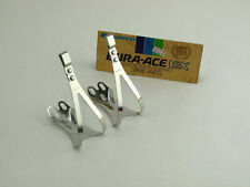 Dura Ace Ex Pedal Toe Clips For Large Shimano Vintage Racing Bike Nos