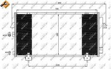 NRF Condensatore climatizzatore per TOYOTA RAV 35381 - Auto Pezzi Mister Auto