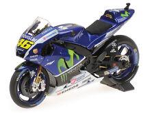 1:18 Minichamps Yamaha YZR-M1 #46 2016 Test Bike V. Rossi 182163146