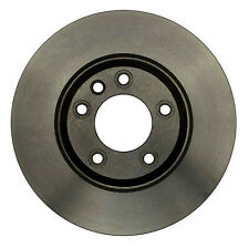 Disc Brake Rotor Front Right ACDelco Pro Brakes 18A1764