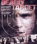 DEADLY TARGET -DVD- BRAND NEW & SEALED- FAST SHIP! DVD/OD-206