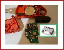 interruttore pulsante switch riparazione Telecomando Chiave ALFA ROMEO 146 156