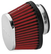 BikeMaster Oval Air Filter 60mm x 50mm