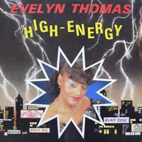 """Evelyn Thomas - High Energy (12"""")"""