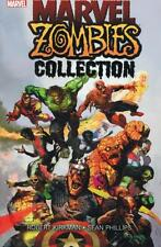 Marvel zombies collection 1, panini