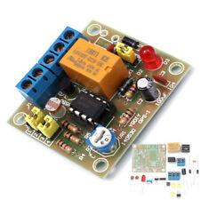 DIY Light Operated Switch Kit DIY Kit With 5V Relay LM393 USA SELLER