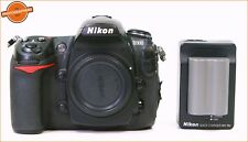 Nikon D300 Digital 12MP SLR Camera Body,Battery Charger  Free UK Post