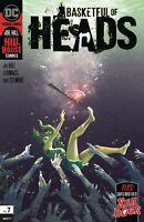 Basketful of Heads #1-7 | Select Main & Variant Covers | DC Comics NM 2020