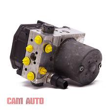 ABS Steuergerät Hydraulikblock 8E0614517A 0265950012 0265225045 AUDI A4 B6
