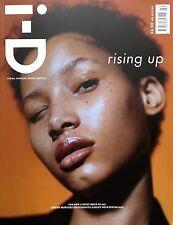 i-D Magazine Spring 2016 Lineisy Montero by Harley Weir NEW