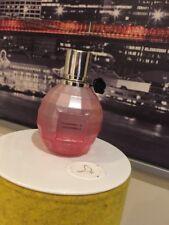 Flowerbomb Perfume Viktor And Rolf La Vie En Rose Sparkling EDT 50ml