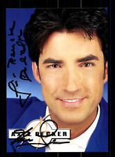 Axel Becker Autogrammkarte Original Signiert ## BC 75817