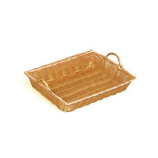 "Display Basket Rectangular 14"" x 10"" x 2-1/2"" High"