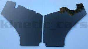 Focus MK2 pre facelift,  slam panel closing panels, fits all inc ST