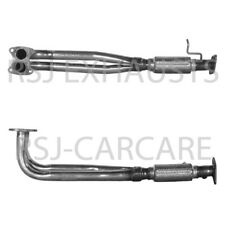 EXHAUST FRONT PIPE ROVER 400 Tourer (XW) 1.6 i Petrol 1994-05-> 1998-11