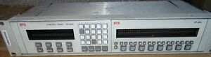 BTS / Philips CP3000 control panel with CP3010 expansion