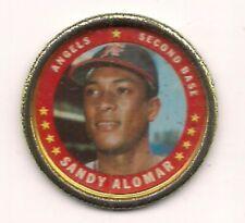 1971 Topps Sandy Alomar Baseball Coin #28