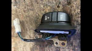 Land Rover Discovery 2 Td5 / V8 Cruise Control Switch