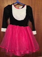Girls Dress up dress Age 3/4