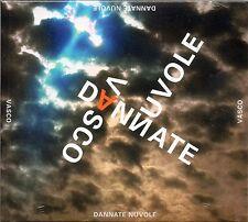 VASCO ROSSI - DANNATE NUVOLE  - CD SINGOLO NUOVO 2014