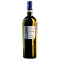 VINO LACRYMA CHRISTI DEL VESUVIO DOC BIANCO 1 Bottiglia DA 750ML