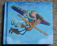 TOY STORY CD SOUNDTRACK - DISNEY LEGACY COLLECTION - 2CD - RANDY NEWMAN - RARE