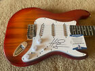Hunter Hayes Signed Autograph Electric Guitar BAS Beckett Certified for sale