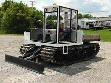 2007 UTV INTERNATIONAL RTO1 RIGHT-TRACK SNOW CAT HAULER/CARRIER
