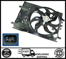 Radiator Cooling Fan FOR Opel Corsa D 1.0 1.2 1.4 [2006-2016] 1341392