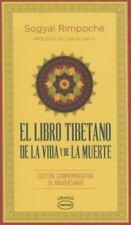 El libro tibetano de la vida y de la muerte (Spanish Edition) by Sogyal Rinpoch