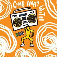 ESG - COME AWAY WITH   VINYL LP NEU