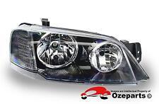Ford Territory SX SY RH Right hand Head Light Lamp Black 2004~2009 NEW
