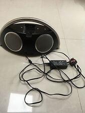 harman kardon go + play docking station / speaker with remote