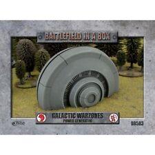 Galactic Warzones BNIB Power Generator (Star Wars: Legion) BB583