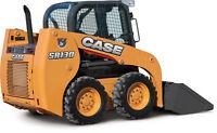 Case SR220 SR250 SV250 SV300 TV380 Tier 4 Alpha Skid Steer Loader Service Manual