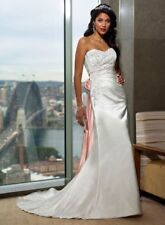 BRAND NEW w/TAGS Maggie Sottero - Mia Wedding Gown/Dress - UNALTERED  Size 10