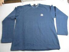 FP031 Sweat Shirt OM Olympique Marseille Adidas T.L