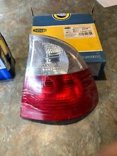 BMW E46 3 SERIES ESTATE TOURING RIGHT OFF SIDE CLEAR REAR LIGHT 2/1998-2/2005