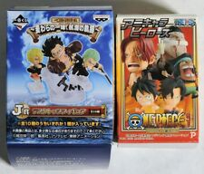ESZ2766 One Piece NICO ROBIN & RARE LUFFY MYSYERY Collectible Figure Banpresto}}