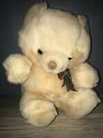 "Brown Teddy Bear Soft Toy Approx 12"" SUPERFAST Dispatch"