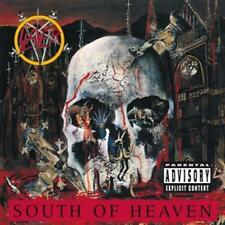South Of Heaven von Slayer (2013) CD Neuware
