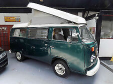 VOLKSWAGEN CAMPERVAN T2 4 BERTH WESTFALIA CONVERSION!