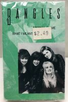 Bangles Eternal Flame / What I Meant To Say Cassette Tape Single 38T 68533