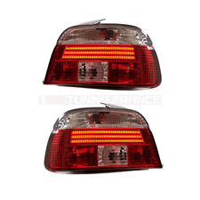 2 FEUX ARRIERE A LED BMW SERIE 5 E39 BERLINE PHASE 1 DE 11/1995 A 08/2000
