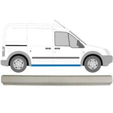 Ford Transit Connect 2003-2015 Schweller Reparaturblech / Rechts = Links