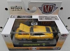 DODGE BOYS DAYTONA CHARGER SCAT PACK 1969 ORANGE 440 9,800 MOPAR R35 16-21 M2